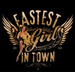 Fastest Girl Tank Top